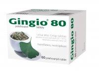 Gingio 80 60 potahovaných tablet