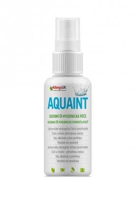 Aquaint Čistící voda 50 ml