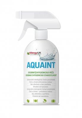 Aquaint Čistící voda 500 ml