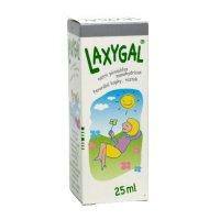Laxygal perorální kapky 25 ml