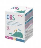 Dr.Max ORS 10 sáčků