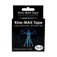 KineMAX Classic kinesiology tape 5 cm x 5 m tejpovací páska 1 ks béžová