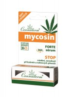 Cannaderm Mycosin Forte sérum 10+2 ml