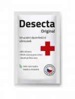 Desecta Original Virucidní dezinfekční ubrousek 5 g