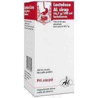 Lactulose AL sirup 200 ml