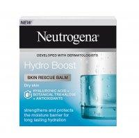 Neutrogena Hydro Boost Koncentrovaný pleťový balzám 50 ml