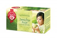 Teekanne Sencha Royal čaj porcovaný 20x1,75 g
