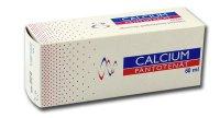 HBF Calcium pantotenát mast 60 ml