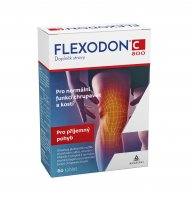 FLEXODON C 800 60 tablet