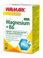 Walmark Magnesium + B6 Aktiv 60 tablet