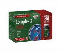 Dr.Max Complex 3 Aktiv dárkové balení 180+90 tablet
