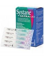 Systane ULTRA UD Zvlhčující oční kapky 30x0,7 ml