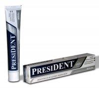 President Zubní pasta White 75 ml