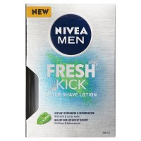 Nivea MEN Fresh Kick voda po holení 100 ml