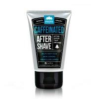 Pacific Shaving Pánský kofeinový balzám po holení 100 ml