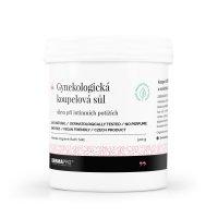 DERMAPRO Gynekologická koupelová sůl 500 g