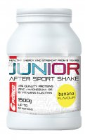 Penco Junior after Sport Shake banán 1500 g