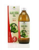 Ekomedica Aloe Vera 99,8% gel 500 ml