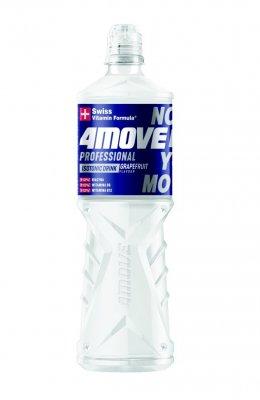 4MOVE Isotonic Drink Grapefruit nesycený nápoj PET 750 ml