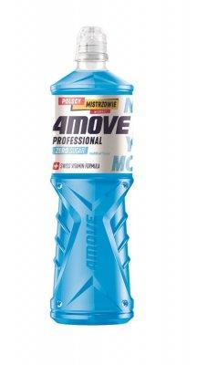 4MOVE Isotonic Drink Multi Zero nesycený nápoj PET 750 ml