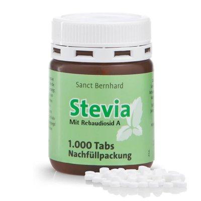 Allnature Stevia 1000 tablet