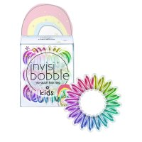 invisibobble Kids gumičky do vlasů 3 ks Magic Rainbow 3 ks