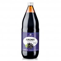 Allnature Aronie Bio 1000ml