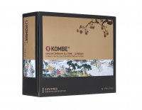 Kombe Korejský ženšenový čaj 50 sáčků