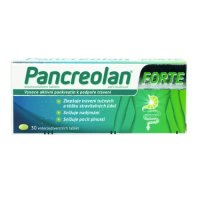 Pancreolan FORTE 30 tablet