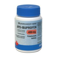 Apo- Ibuprofen 400 mg 30 tablet