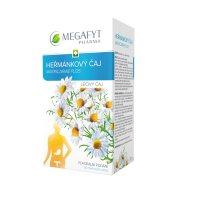 Megafyt heřmánkový čaj por.spc.20.I