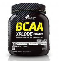 Olimp BCAA Xplode pineapple 500 g