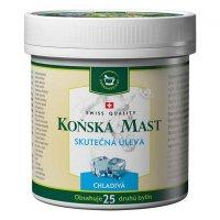 Herbamedicus Koňská mast chladivá 250 ml
