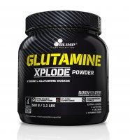 Olimp Glutamine Xplode Powder pineapple 500 mg