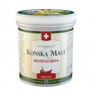 SwissMedicus Koňská mast hřejivá 500 ml