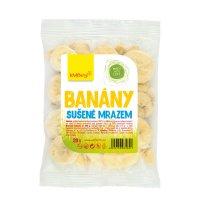 Wolfberry Banány sušené plody 20 g