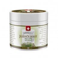 SwissMedicus Jezevčí mast 50 ml