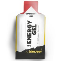 Inkospor Energy Gel grapefruit-lime 40 g