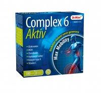 Dr.Max Complex 6 Aktiv 180 tablet