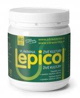 Probiotics International Lepicol pro zdravá střeva 180 kapslí