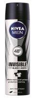 Nivea MEN AP Black&White Power anti-perspirant 150 ml