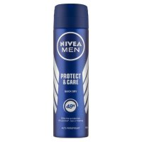 Nivea MEN AP Protect&Care sprej 150 ml