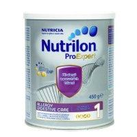 Nutrilon 1 ProExpert Allergy Digestive Care 450 g