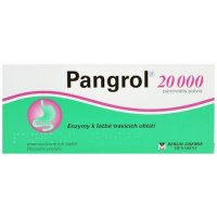 Pangrol 20000 20 tablet