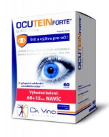 Simply You Ocutein Forte Lutein 15 mg 75 tablet