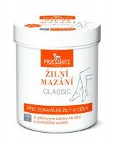 Priessnitz Classic žilní mazání 300 ml