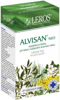 Leros ALVISAN NEO 20x1.5 g