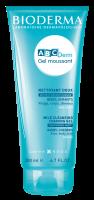 BIODERMA ABCDerm Moussant Jemný čisticí gel 200 ml