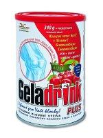 Geladrink Plus višeň nápoj 340 g