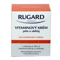 Rugard Vitaminový krém 50 ml